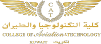 College Of Aviation Technology Logo